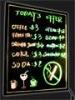 Fluorescent Handwritten Poster Board(Sketchpad)