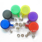 Retractable Badge Reel for ID card holder hot products