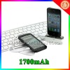 Portable power bank AP-615A 1700mah for iPod.iPhone