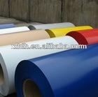 color coating aluminum roll