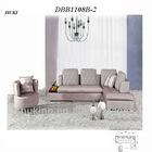 Modern design round sofas