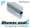 PVC shower door seal strip HL-B-208
