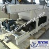 ZYM Belt Weigh Feeder for Gypsum Plant