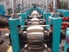 ERW tube mill for carbon steel
