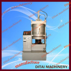 Full Automatic Hydraulic Oil Press Machine