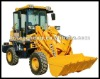ZL-20 wheel loader