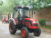 jinma 60hp 4wd Agriculturer wheel tractor