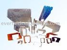 Roll Formed Steel Profiles