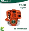 31.0cc brush cutter engine CY-139