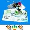 Hotel Menu Catalogs Printing