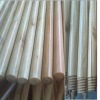 Clear lacquer Wood Handles for plunger