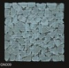 mosaic glass tile ( GN009 )