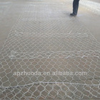 gabion basket/ gabion mattresses/gaviones canasta (the biggest factory in Anping Alibaba)