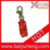 hand made cheap zipper pull manufacturers