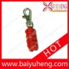 hand made cheap zipper pull manufacturers