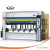 160Ton hot press machine