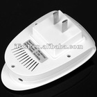 PLUG IN ULTRASONIC PEST REPELLER MICE RATS SPIDER ANT INSECT FLY MOTH
