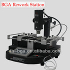DH-A1, BGA rework station, QPF rework station Dinghua Technology!