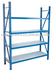 Light warehouse rack