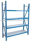 Light warehouse rack