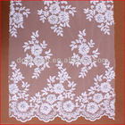 Fancy Wedding Dress Swiss Crochet Lace Fabric