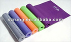 Customized Logo Eco-friendly PVC yoga mats