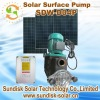 SOLAR CLEAN WATER PUMP SYSTEM