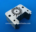 Electrical stator for engine and motor