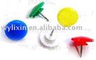 push pin, map pin, thumb tacks