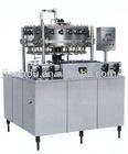 DY-32 Balanced Pressure Carbonated Beverage Filler