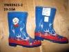 Nice PVC Kids Boots