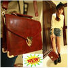 SKB582 New arrival messenger bag 2012 latest design bags women handbag