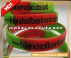 Silicone wristbands cheap silicone wristbands
