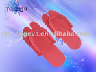 Pedicure disposable slippers