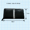 PU Wallet With Strass
