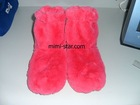 Microwaveable Slippers Hot Sox Lavender Microwaveable Wheat Bag Herbal Heat Pack