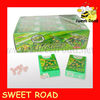 Strawberry press candy(green)