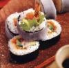 Roasted Sushi seaweed