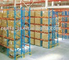 heavy duty storage rack (warehouse pallet rack system)