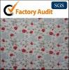 SGS testing 30S*30S/68*68 printed rayon