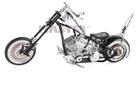 1:18 die cast motorcycle model
