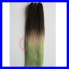 Yaki straight indian remy hair weft