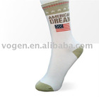 sports socks ankle