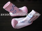 Sock shoes SS-0136