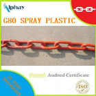 G80 Lifting Chain Spray Plastic