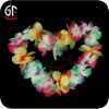 LED Blink Hawaiian Silk Leis