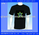 supply EL equalizer t-shirt