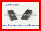 carbon vanes/blade,graphite products