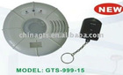 (GTS-999-15) HIGH-TECH PIR ALARM