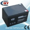 12V10AH sealed maintenance free lead acid battery